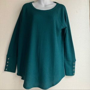 Chaser long sleeve shirt Size XL